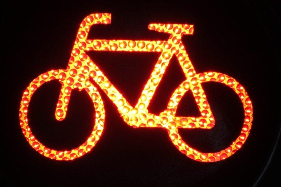 Den danske cykellygte lov